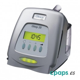 CPAP Breas isleep 20