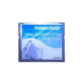 Tarjeta CompactFlash para Breas isleep