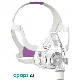 Máscara facial Resmed AirFit F20 for Her