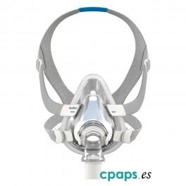 Máscara facial Resmed AirTouch F20