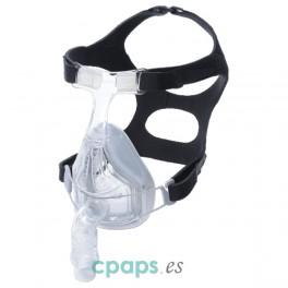 Máscara Facial para CPAP Forma de F&P