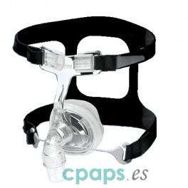 Máscara CPAP nasal FlexiFit 407 F&P