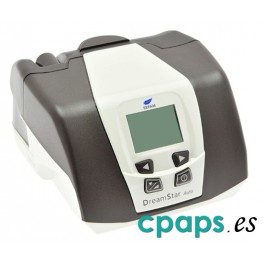 CPAP Sefam Dream Star Auto