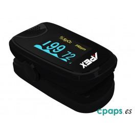 Pulsioxímetro BiPPEX