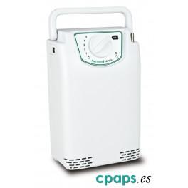 Concentrador Oxígeno Portátil Apex